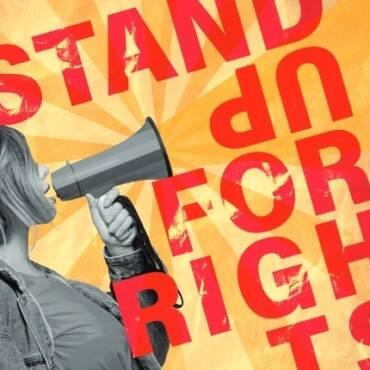 """La lotta alle ingiustizie nelle piazze fisiche o """"virtuali"""""""