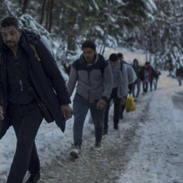 Il diritto d'asilo – Report 2020
