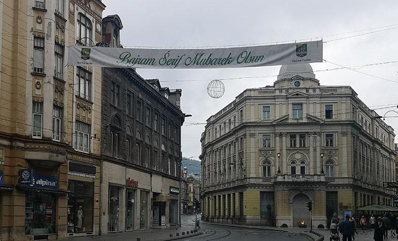 Sarajevo Moja Doma