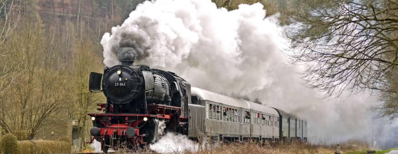 L'ultimo viaggio di Ciro: la locomotiva da Belgrado a Dubrovnik
